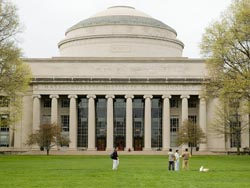 School of Engineering, Massachusetts Institute of Technology (MIT)