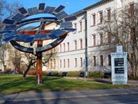 Westachsische Hochschule Zwickau University of Applied Sciences