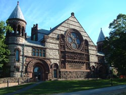 School of Engineering of Princeton University