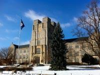 Virginia Polytechnic