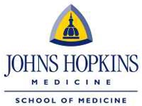THE JOHN HOPKINS SCHOOL OF MEDICINE