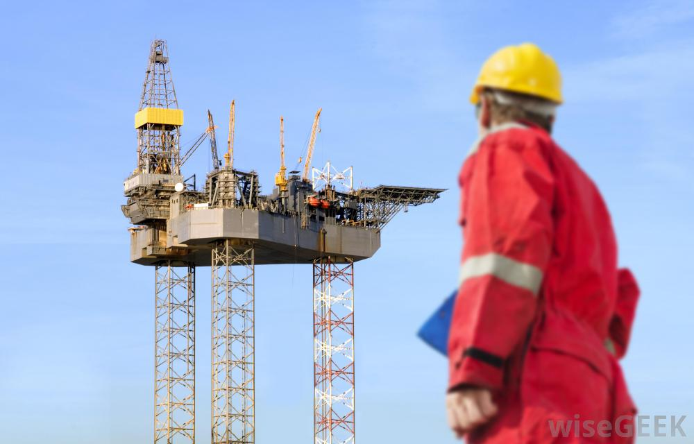 How Does Natural Gas Drilling Work