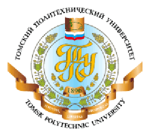 National Research Tomsk Polytechnic University with campus at Tomsk, Russia