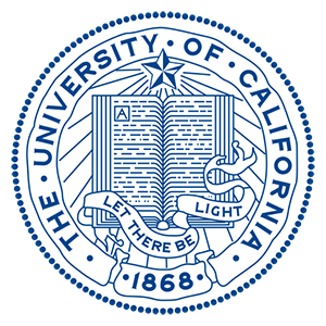 University of California copy
